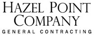 Hazel Point General Contracting Seattle
